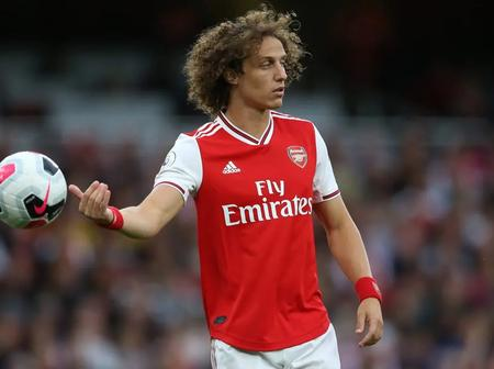 SPORTFA rules in Arsenal's appeal against David Luiz's red card