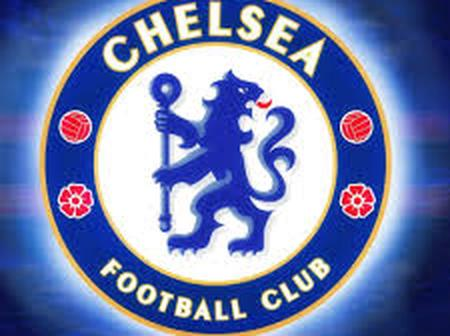 The begining of Success For Chelsea Football Club.
