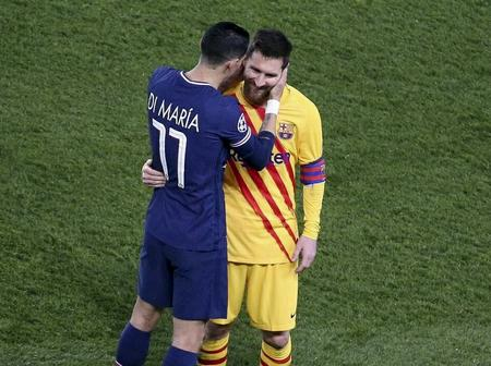 Messi Wants These Two Players Signed At Barca