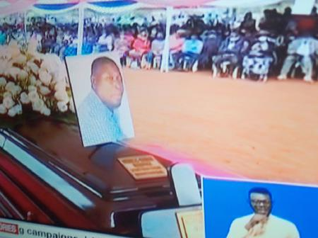 New Details Emerge In The Warunge Killings As Investigations Continue