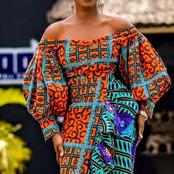 Make Yourself Noticeable In Any Occasion, With These Latest Ankara Styles