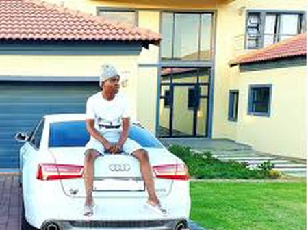DJ Coach Tsekeleke: see an in-depth biography of Mzansi forex millionaire personal life in detail