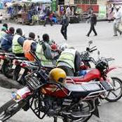 How motor bikes have changed lives of their riders