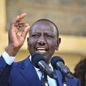 Ruto's Aspirant For London By-Election Reveals Secret Behind His Tremendous Victory Against Jubilee