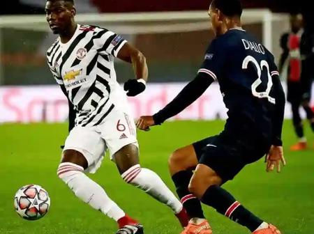 The only condition under which Paul Pogba can join Juventus