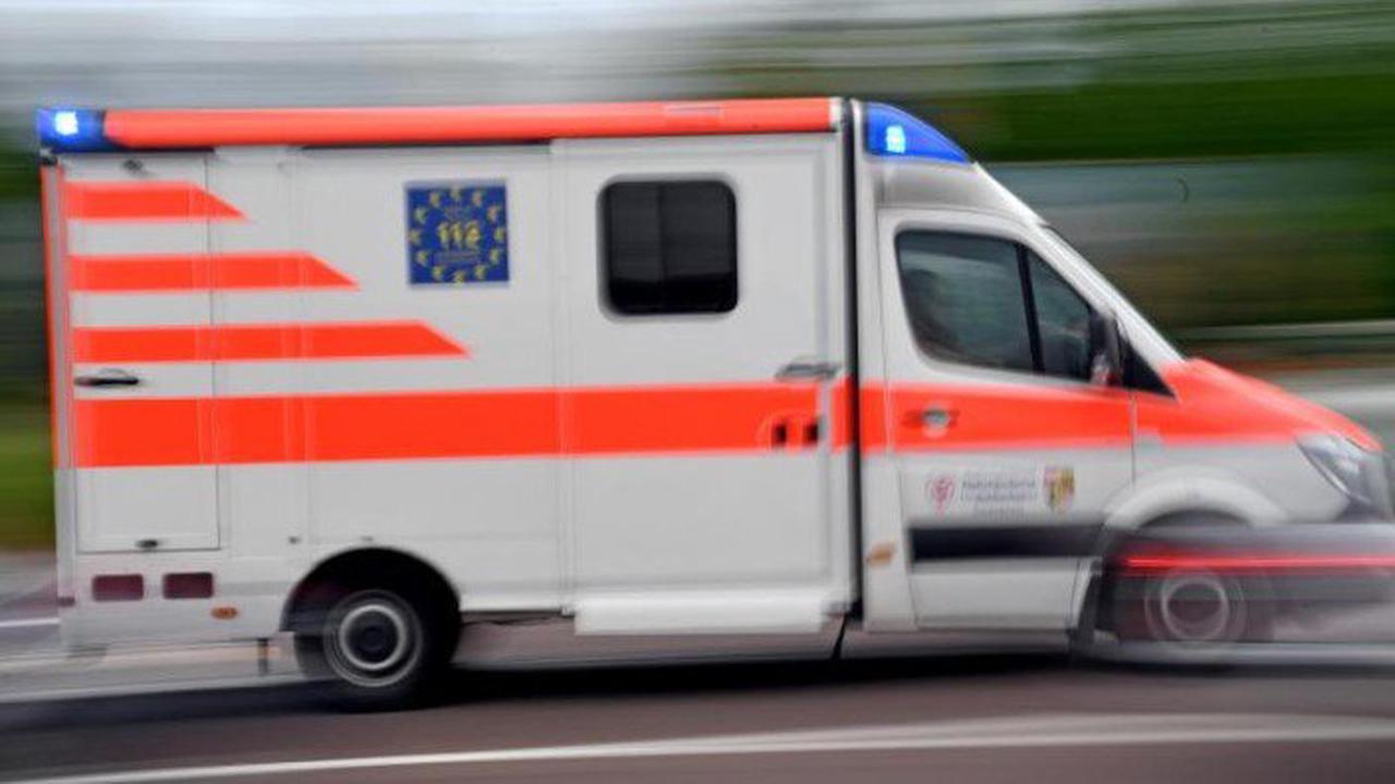 Drei Menschen bei Zusammenstoß in Mettmann verletzt