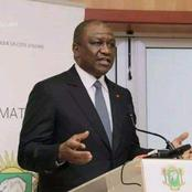 Politique : Hamed Bakayoko  donne les raisons du départ de Amon Tanoh, Mabri et Soro du RHDP