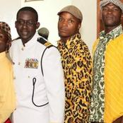 Humble Beginnings! Churchill Posts This Tbt Photo With Jalas, Otoyo and Mshamba Sparking Reactions