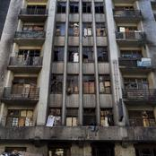 How Black Landlords are Contributing to The Ruining of Hillbrow's Once Beautiful Buildings (Opinion)