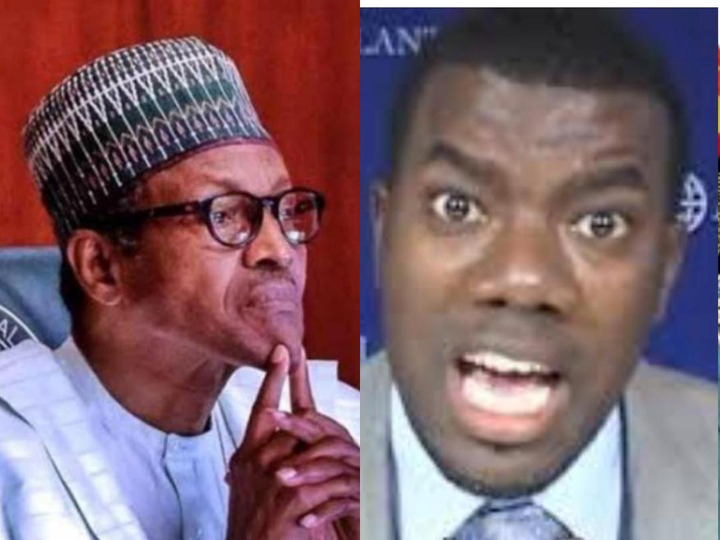 15 Lies Buhari Told In His Democracy Day Speech - Reno Omokri Alleges As He Writes Long List