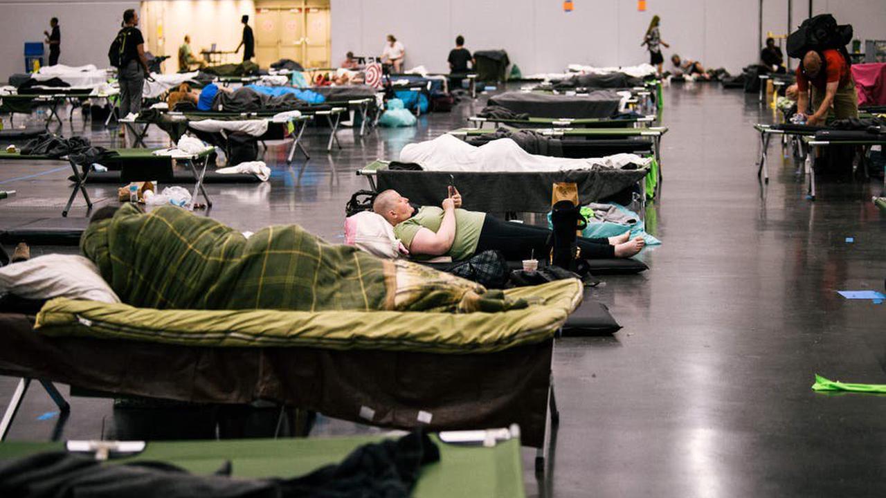 US Pacific northwest heatwave kills almost 200 people