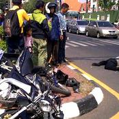 Accident Claims Life Of A Motorist Leaving One In Serious Condition In Busia