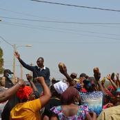 Législatives 2021 / Le ministre Moussa Sanogo fait de grands dons aux populations
