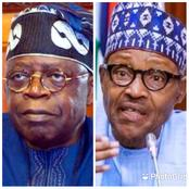 Today's News: Tinubu Denies Sharing Bags Of Rice In The North, Buhari Speaks On UK Medical Check-Up