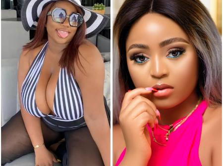 TOP 8 Beautiful Nigerian Celebrities from Delta State. (Photos)