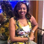 See What Nakuru Senator Susan Kihika Has Demanded From The President!