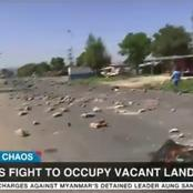 Rabie ridge in Johannesburg residents fight to keep vacant land