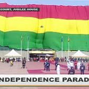 Happy Independence Day Ghana 2021 Photos