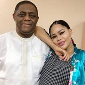 Few Months After Precious Got Separated From FFK, See What She Is Asking The Court To Do For Her