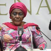 Sénat et les collectivités territoriales : Mme Sarra Sako annonce la validation de l'Agenda 2030