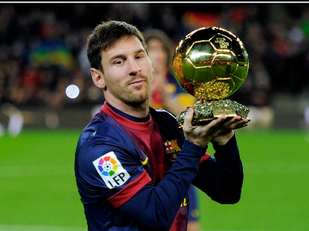 7 controversial statements on the 2012 Balon d'or