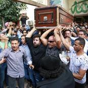 الحزن يخيم على المصريين.. وفاة 3 فنانين واثنين من الإعلامين ولواءين آخرهم اللواء أحمد رجائي في أسبوع