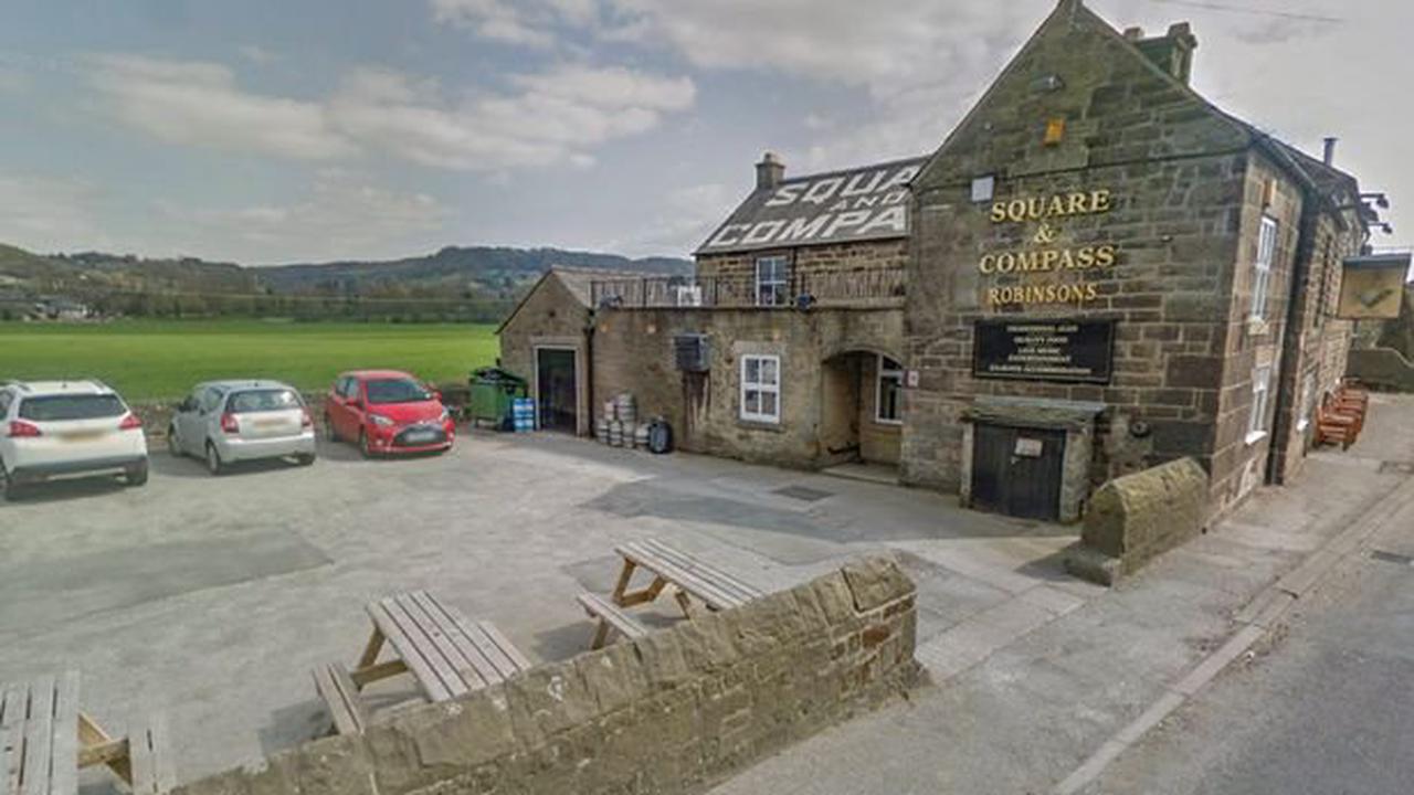 Derbyshire pub ordered to close down unlawful campsite