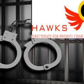 ANC Member of Parliament arrested by Hawks for fraud and corruption