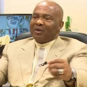 Uzodinma Reveals That Igbo People Do Not Want Biafra, See What He Said They Want