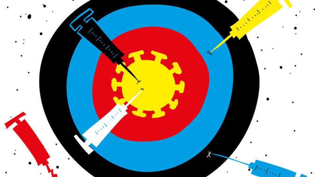 Vaccin Johnson &Johnson: le pari de la dose unique