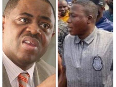 Todays headlines: Again, FFK warns FG against arresting igboho, Another Katsina market suffers fire.