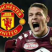 Manchester United Could Compete With Chelsea For Italian Striker