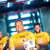 Is Khune Finally Leaving Kaizer Chiefs for Overseas Club?