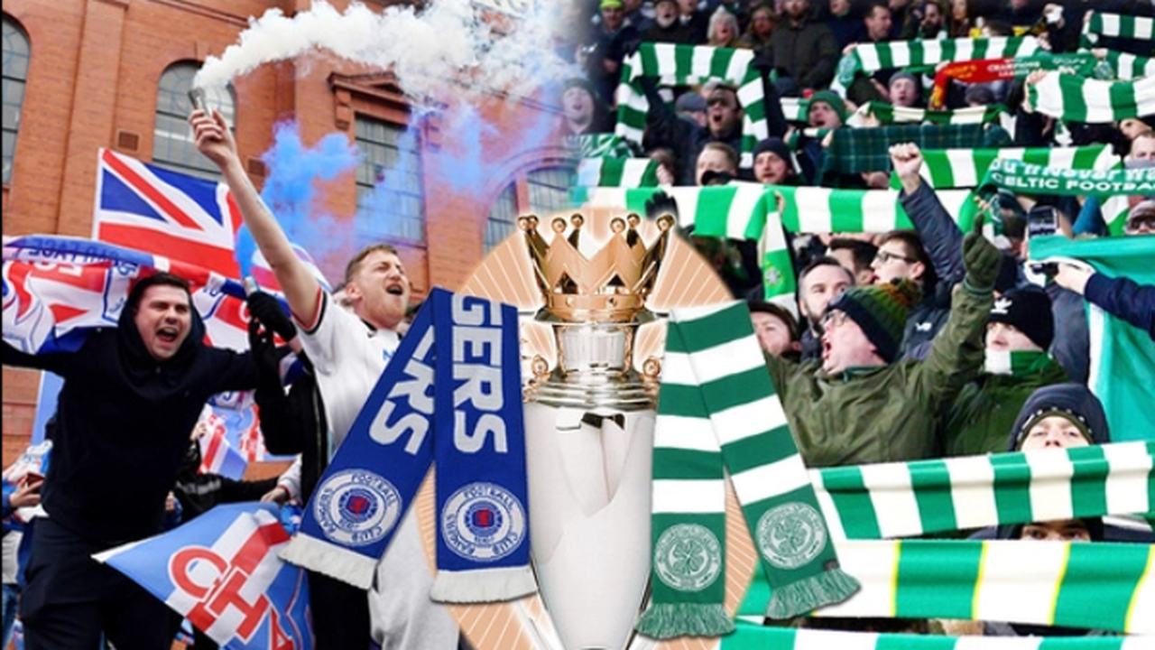 SunSport readers' verdict on Rangers and Celtic joining British Super League