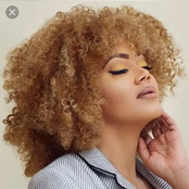 PHOTOS: Meet Nadia Buari, Her Twins, Mansion And cars
