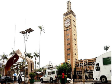 10 Places You Are Not Allowed To Visit In Kenya