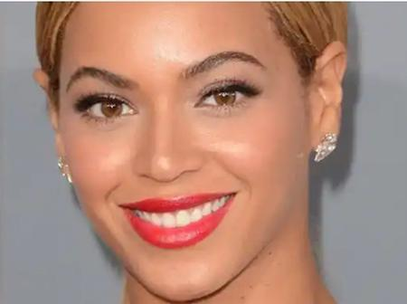 Beyonce Gets Robbed Of Valuables Worth Over $1 Million