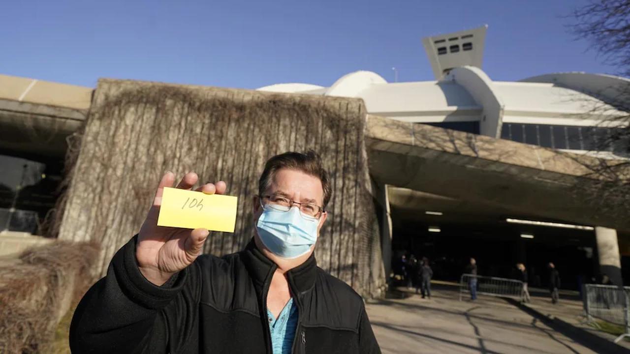 Le passeport vaccinal pourrait-il être utilisé au quotidien?