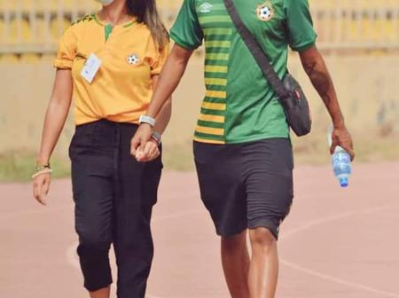 Meet the Brazilian stars who wishes to play for the Super Eagles of Nigeria