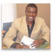 If You Want To Progress In Life, Avoid These 2 Statements - Reno Omokri