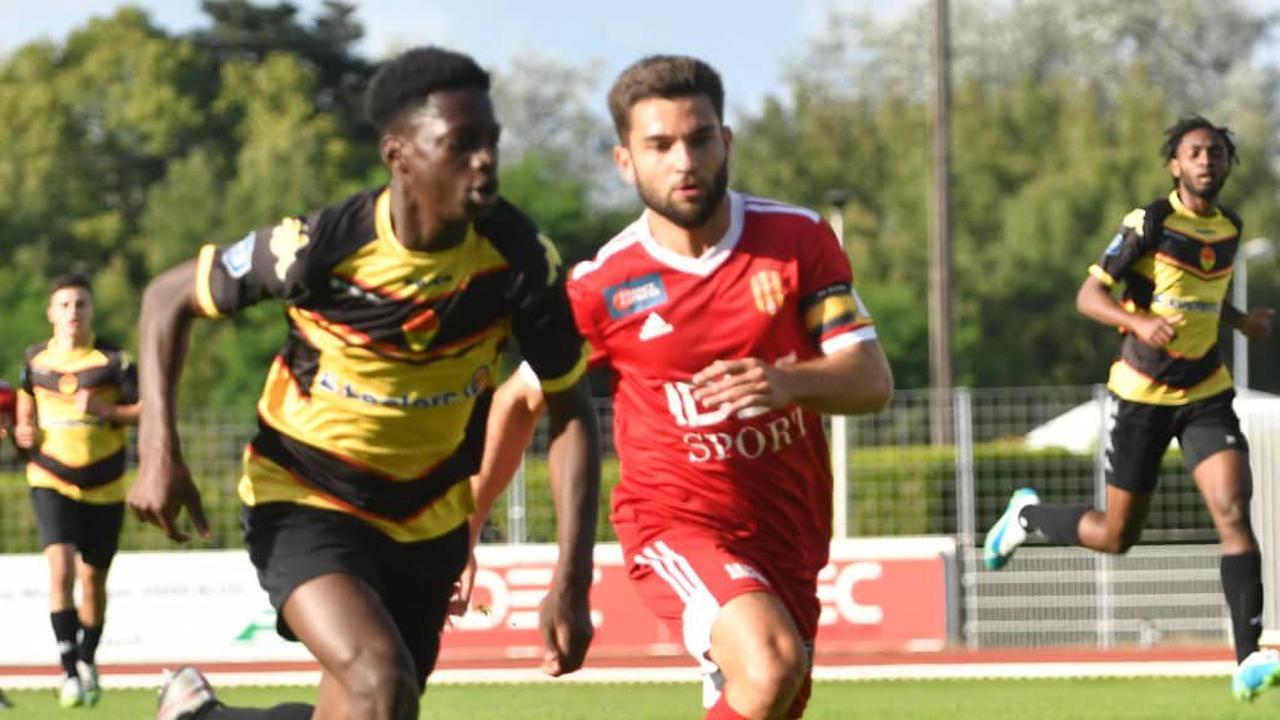 Football (amical) : pour son dernier match de préparation, le Blois Football 41 a concédé le nul face à la réserve de l'US Orléans