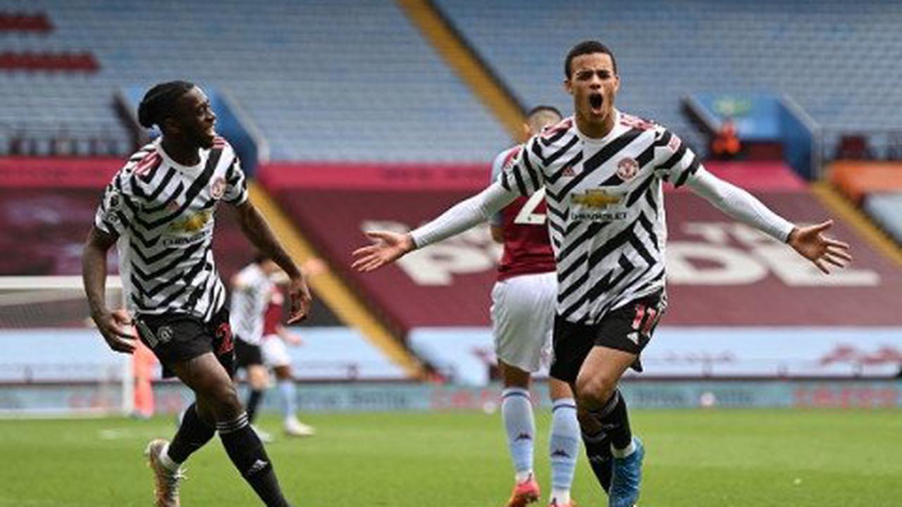 Mason Greenwood reacts to breaking Wayne Rooney record & hails Man Utd team-mate