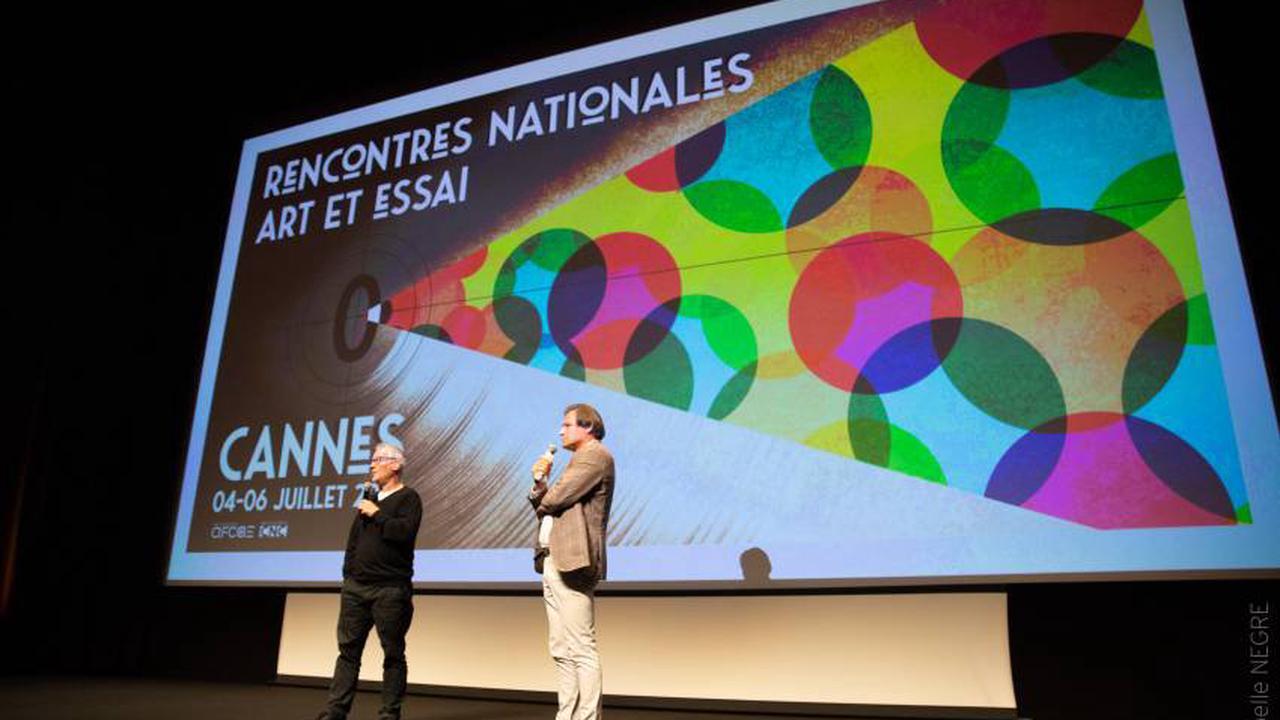 Rencontres nationales Art et Essai de Cannes - BoxOffice France
