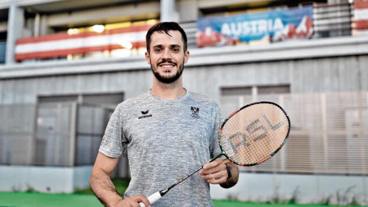 Luka Wraber: Viel Positives bei Olympia, auch ohne Sieg