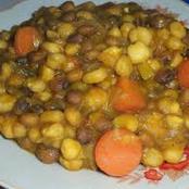 The Most Delicacies Muthokoi Kamba's Signature Dish