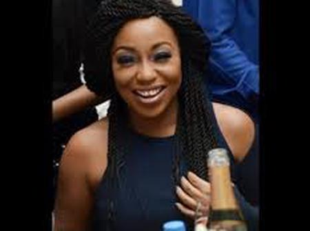 We Discussed About Work And Other Things, So Why Capitalizing On Marriage? - Actress Rita Dominic