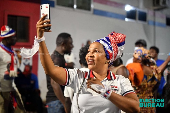 17c5c465e5df761e210aa7ae9b32c053?quality=uhq&resize=720 - Delightful Scenes Comes From NPP's Headquarters With A Wild Jubilation Ahead Of Time (See Photos)