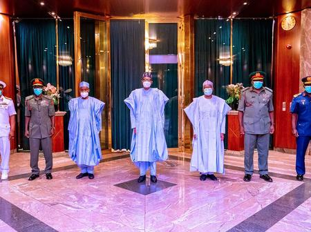 Don't Anticipate Automatic Change From New Service Chiefs, Northern Elders Warn