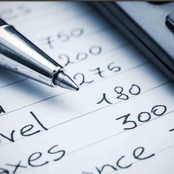 4 Easy Steps In Making A Budget To Manage Your Money