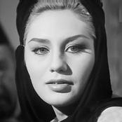 ملكة جمال مصر التي أصبحت فنانة قديرة ..و زوجها الفنان القدير شديد الوسامة ..من هي ليلى شعير؟